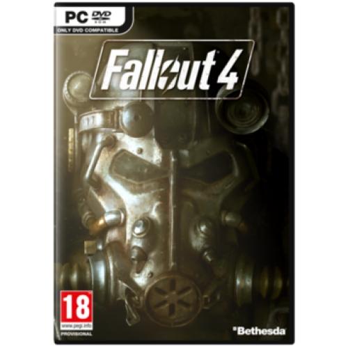 بازی fallout 4 (فال اوت ۴)