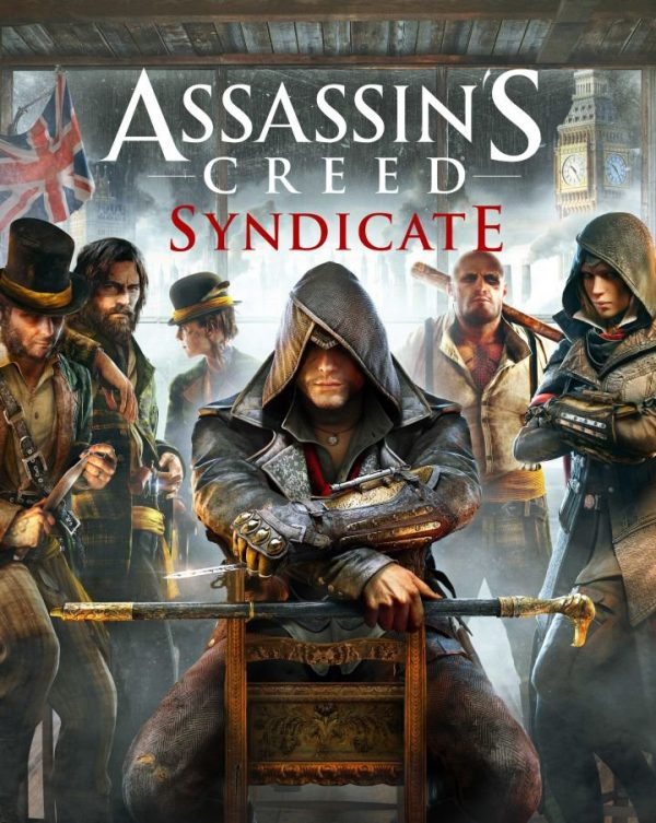 خرید بازیAssassin's Creed Syndicate(اساسین کرید سیندیکیت)