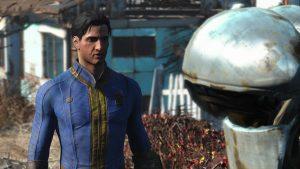 خرید بازی فال اوت 4 Fallout-4