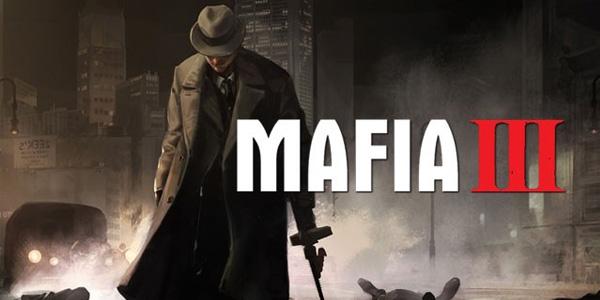 تصاویر هنری بسیار زیبا از عنوان Mafia III