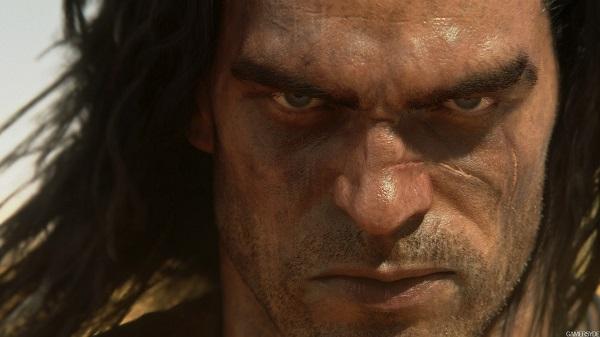 بازی خونین Conan Exiles معرفی شد + تریلر و تصاویر