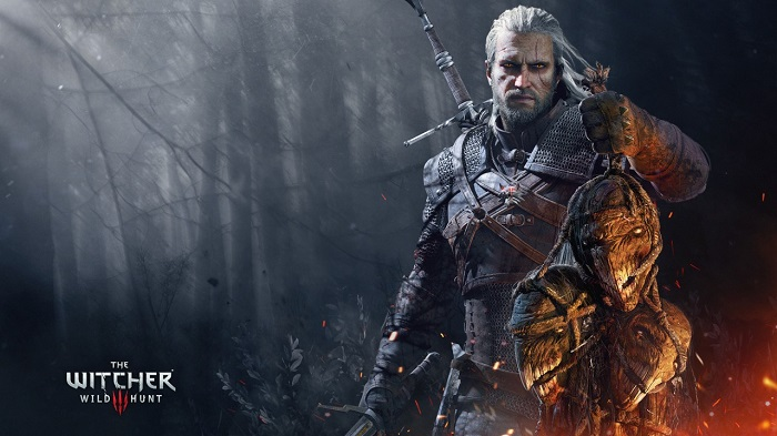 بازیThe Witcher 3 Wild Hunt(ویچر 3)