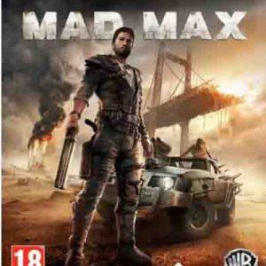 بازی Mad Max (مدمکس)