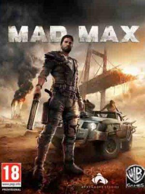 خرید بازی Mad Max (مدمکس)