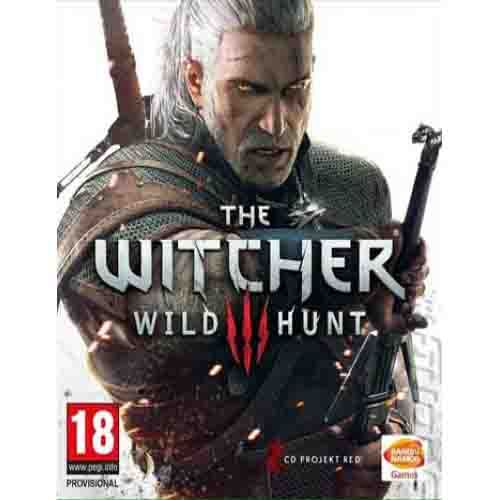 خرید بازیThe Witcher 3 Wild Hunt(ویچر 3)
