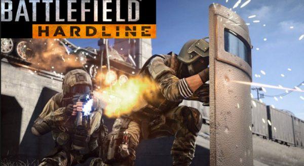 بازی battlefield hardline (بتلفیلد هارد لاین)