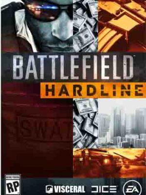 خرید بازی battlefield hardline بتلفیلد هارد لاین