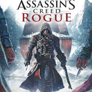 بازیAssassin's Creed Rogue(اساسین کریدروگ)