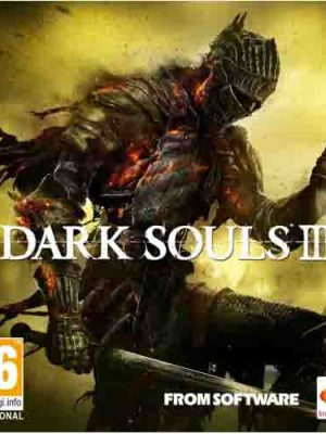 بازیdark souls 3 (دارک سولز3)