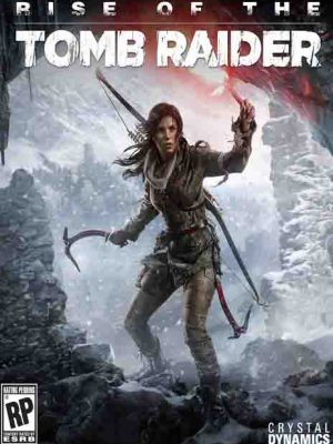 بازیRise of the Tomb Raider(رایس اف د تامب رایدر)