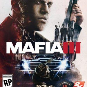 بازی Mafia III (مافیا۳)