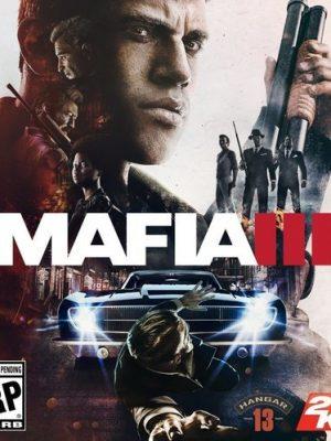 خرید بازی Mafia III (مافیا3)