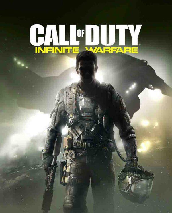 Call of Duty Infinite Warfare کال اف دیوتی اینفینیت وار فار