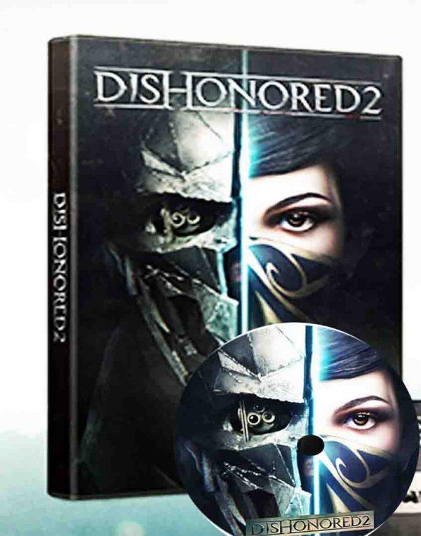 خرید بازی دیسهونورد 2