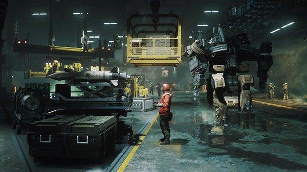 بازیCall of Duty Infinite Warfare (کال اف دیوتی اینفینیت وارفار)