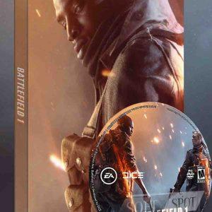 بازیBattlefield 1 Ultimate Edition (بتلفیلد۱)