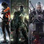 خرید جدیدترین بازی های پلی استیشن 4 Best-PS4-Games-2017