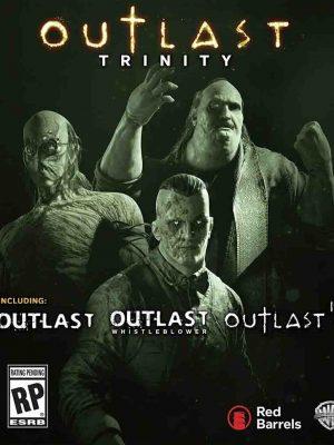 بازی Outlast 2 (اوت لاست 2)
