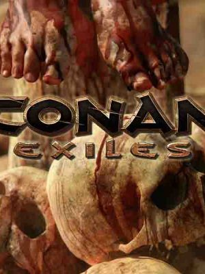 بازیConan Exiles Early Access(کونان اگزیلس)