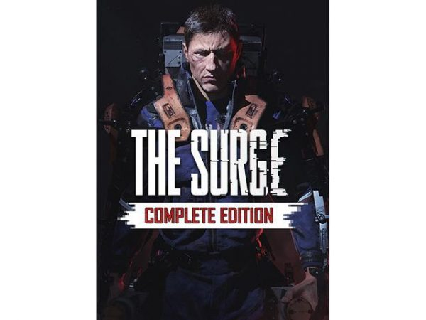 خرید بازی the surge