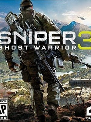 خرید بازی اسنایپر گاست وریور 3 Sniper_Ghost_Warrior_3