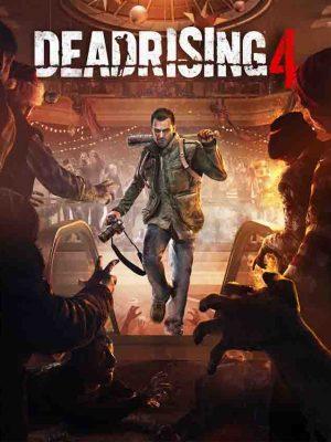 بازی Dead Rising 4 (دد ریسینگ 4)
