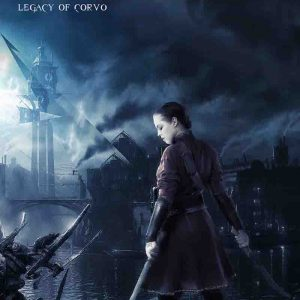 Dishonored 2 (دیسهانورد ۲)