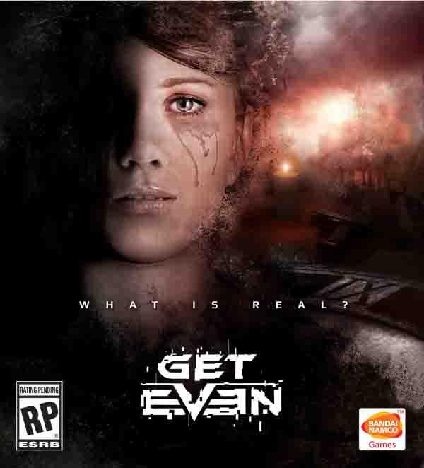 بازی Get Even (گت ایون)