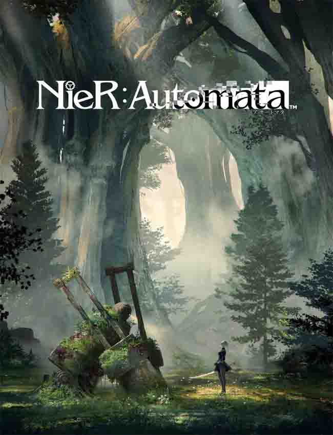 بازی NieR Automata (نیر اتوماتا)