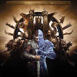 بازی Middle-earth Shadow of War (ارباب حلقه ها)