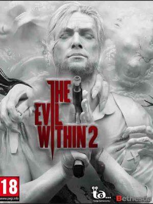 خرید بازی evil-within2 برای کامپیوتر