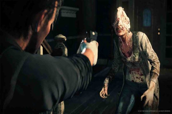 بازی The Evil Within 2 (اویل ویتن 2)