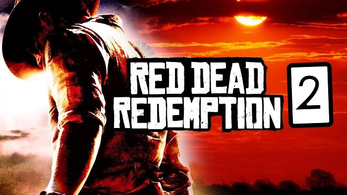 خرید اینترنتی red dead redemtion 2