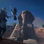 خرید بازی اساسین کرید اورجینز Assassins Creed Origins