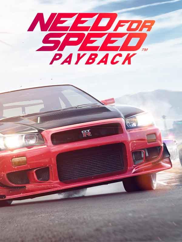 بازی نید فور اسپید پی بک Need for Speed Payback