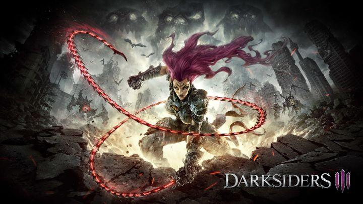گیمپلی جدید Darksiders 3 سیستم مبارزات بازی
