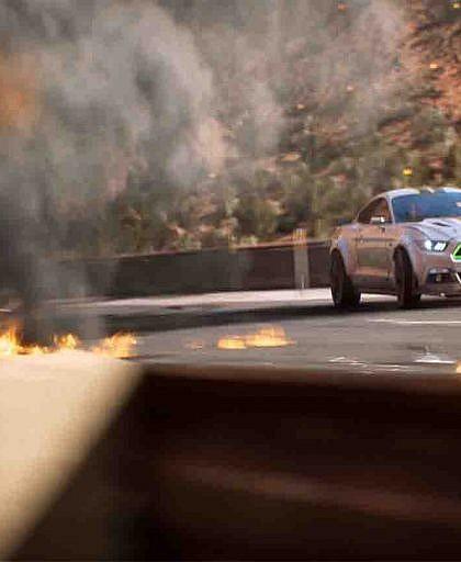 خرید بازی نید فور اسپید پی بک Need for Speed Payback 1