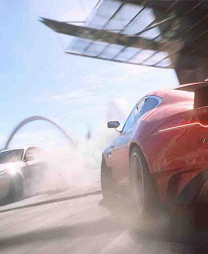 خرید بازی نید فور اسپید پی بک Need for Speed Payback 2