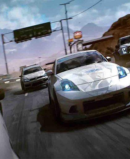 خرید بازی نید فور اسپید پی بک Need for Speed Payback 3