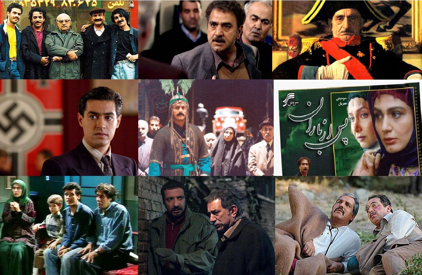 دانلود رایگان سریال-ایرانی-و-خارجی