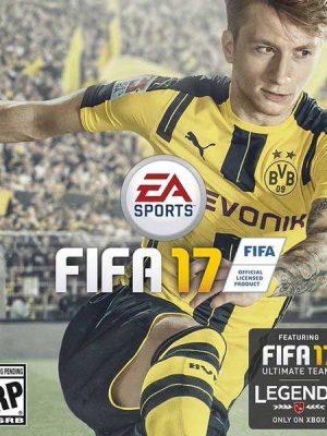 خرید بازی FIFA_18