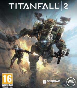 خرید بازی تایتان Titanfall_2