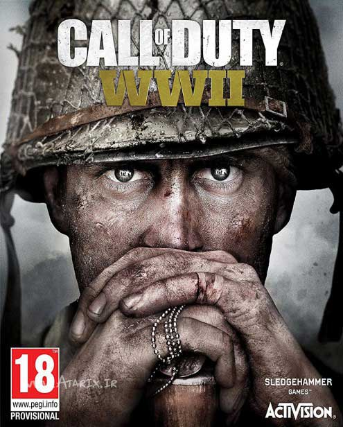خرید بازی Call of Duty WWII