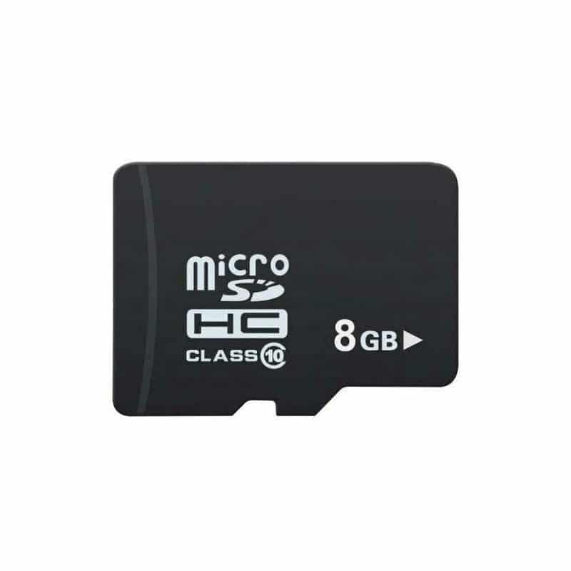 کارت حافظه microSDHC سن ديسک (sandisk) کلاس 10 ظرفيت 8 گيگابايت