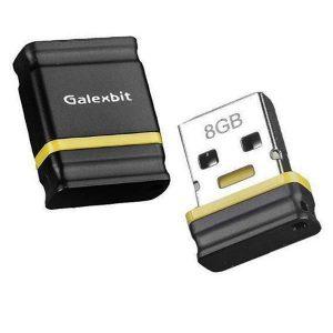 فلش مموری ۱۶ گیگابایت گلکسبیت Galexbit Micro Bit