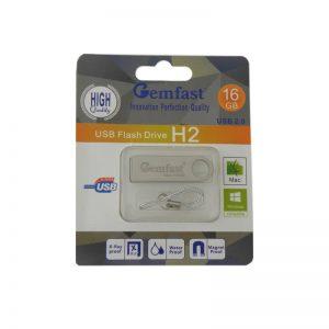 فلش مموری ۱۶ گیگابایت جم فست Gemfast Mini H2