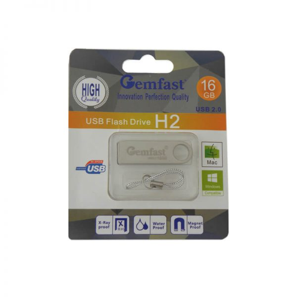 خرید کول دیسکGemfast-H2-USB-Flash-Drive-16GB-1