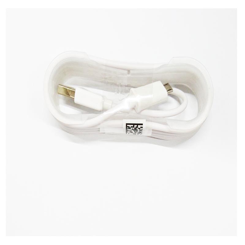 کابل usb شارژر درجه یک سفید فست شارژ
