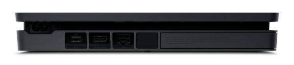کنسول بازی سونی Playstation 4 Slim  Region 2  - ظرفیت 500 گیگابایت
