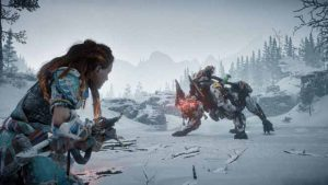 خریدبازی Horizon Zero Dawn - Complete Edition - پلی استیششن 4